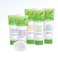 Herbal Aloë Uiterlijke Verzorging