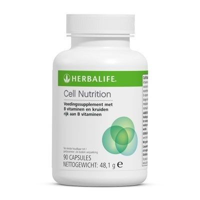 Cell Nutrition Capsules