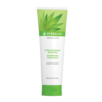 Strengthening Shampoo - 250ml
