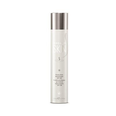 Beschermende moisturizer SPF 30